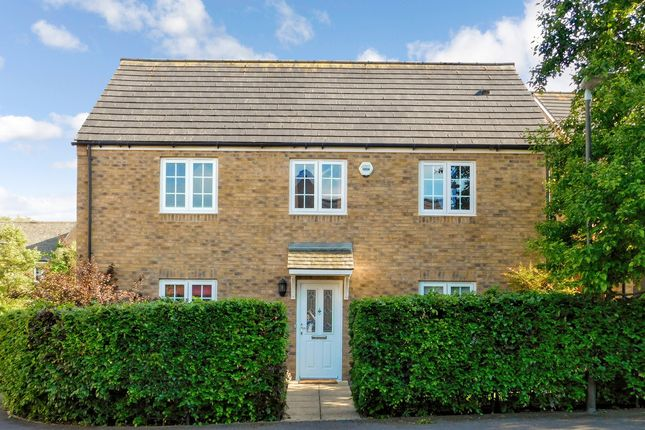 Thumbnail Detached house for sale in Wyndham Way, Winchcombe, Cheltenham