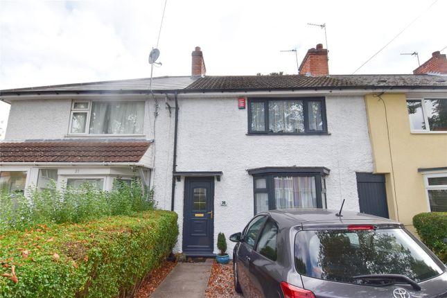 Thumbnail Terraced house to rent in Picton Grove, Billesley, Birmingham