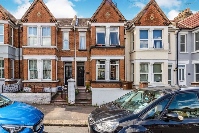 Thumbnail Terraced house to rent in Rock Avenue, Gillingham