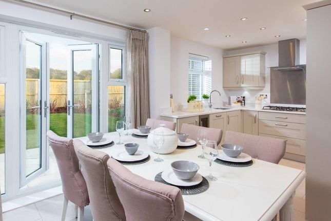 """Thumbnail Detached house for sale in """"Ripon"""" at Station Road, Methley, Leeds"""