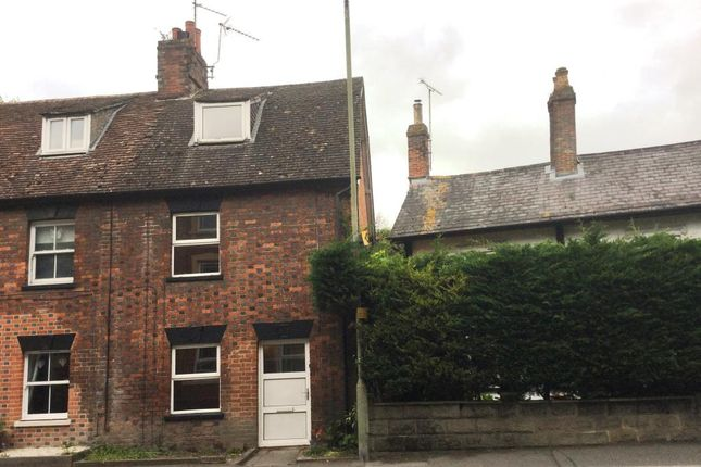 Thumbnail Cottage to rent in Wantage, Oxfordshire