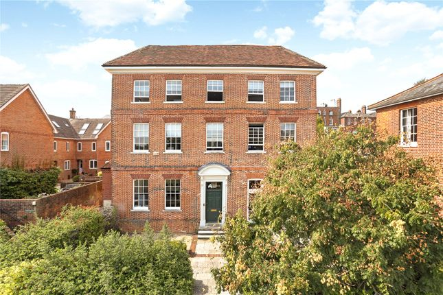 Thumbnail Office to let in St. Thomas Street, Winchester, Hampshire