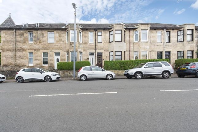 Thumbnail Property for sale in 3 Crosshill Drive, Burnside, Glasgow