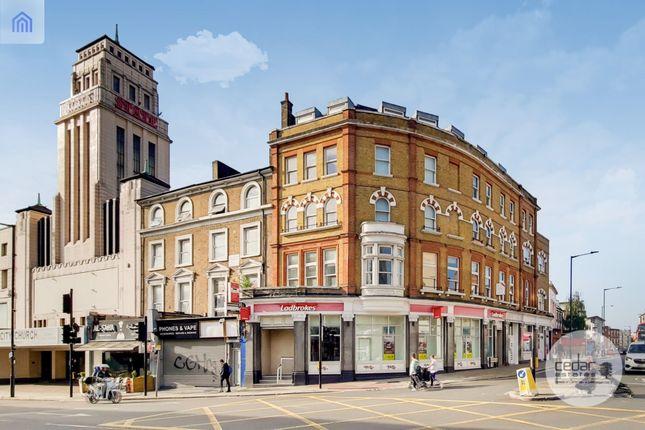 Flat for sale in Willesden Lane, London