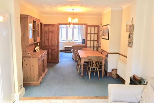 Great Space of Charlesbury Avenue, Gosport PO12