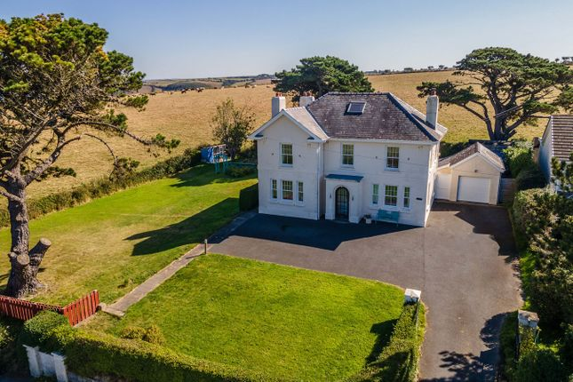 Thumbnail Detached house for sale in Cardigan Road, Aberaeron