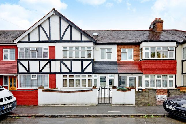 Thumbnail Property to rent in Markmanor Avenue, Walthamstow