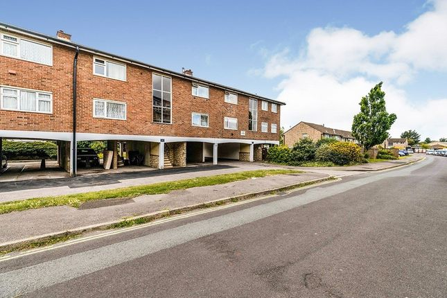 1 bed flat for sale in The Forum, Chidham Close, Havant, Hampshire PO9
