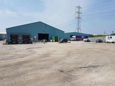 Thumbnail Light industrial to let in Units 2 & 3, Ferndale Business Park, Staithes Road, Hedon Road, Hull, East Yorkshire