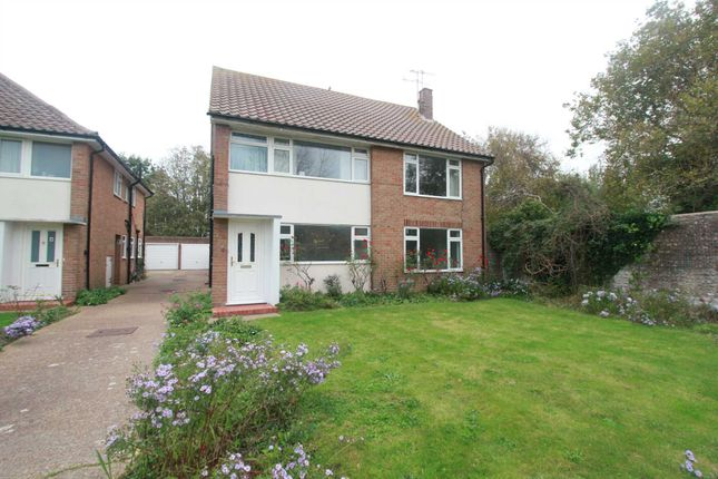 Thumbnail Flat to rent in St. Michaels Court, Worthing