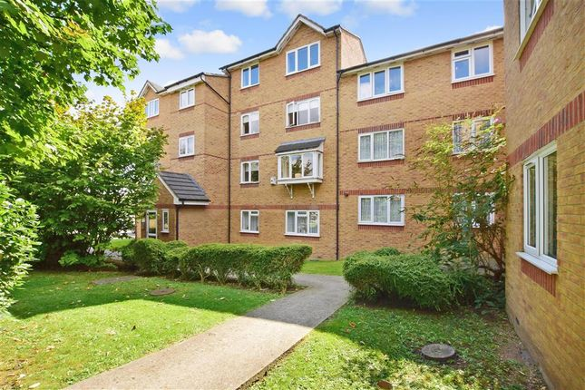 Thumbnail Flat for sale in Jack Clow Road, Stratford, London