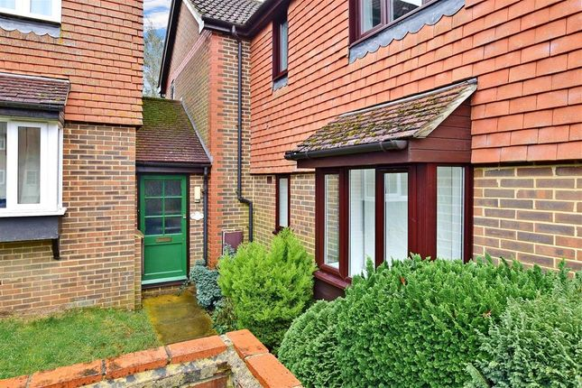 Thumbnail Terraced house for sale in Hawkenbury Mead, Tunbridge Wells, Kent