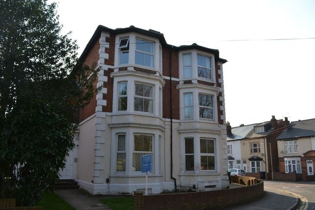 Thumbnail Flat to rent in Weston Road, Tredworth, Gloucester