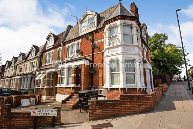 Thumbnail Studio to rent in Palmerston Crescent, London