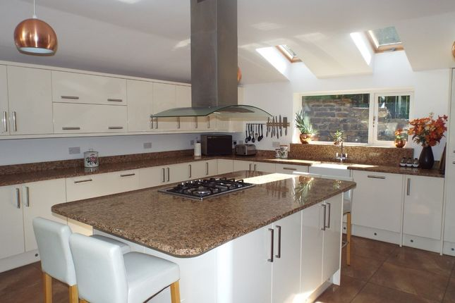 4 bed detached house for sale in Graig, Burry Port