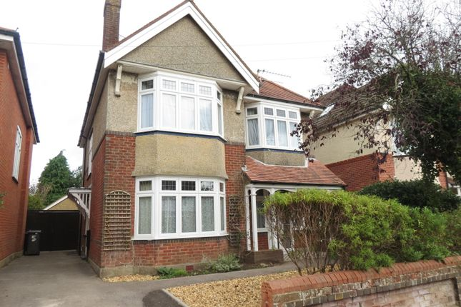 Thumbnail Property to rent in Fernside Road, Winton, Bournemouth