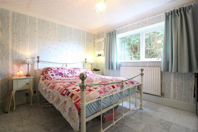 Bedroom of Victoria Road, Capel-Le-Ferne, Folkestone CT18