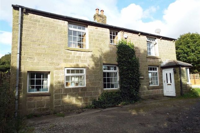 Thumbnail Detached house for sale in Church Road, Ramsbottom, Greater Manchester