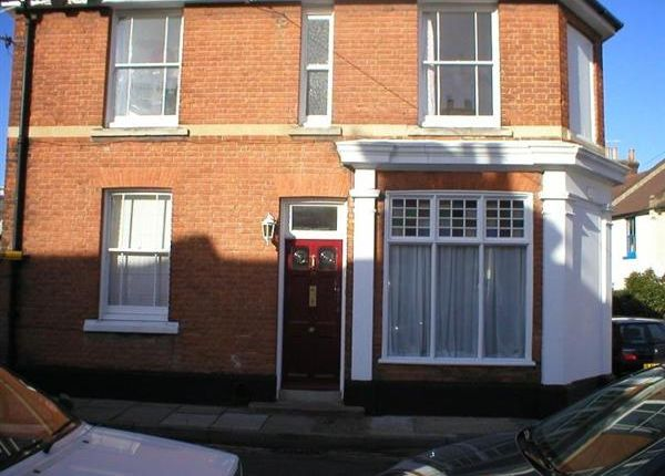 Thumbnail End terrace house to rent in Tudor Road, Canterbury
