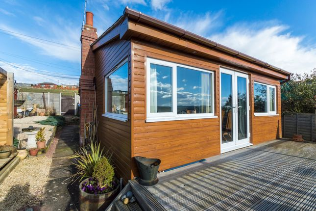 Thumbnail Detached bungalow for sale in Hill Farm, Northwood Lane, Bewdley