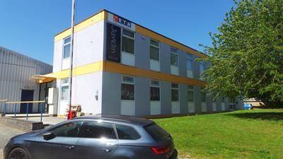 Thumbnail Office for sale in Javelin House, Javelin Enterprise Park, Javelin Way, Ashford, Kent
