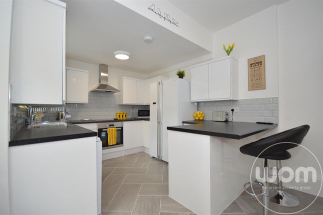 Thumbnail Property to rent in Sheppard Street, Penkhull, Stoke-On-Trent