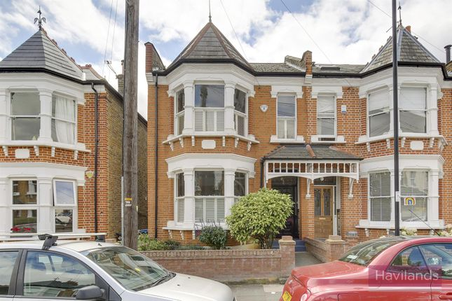 Thumbnail Property to rent in Windsor Road, London