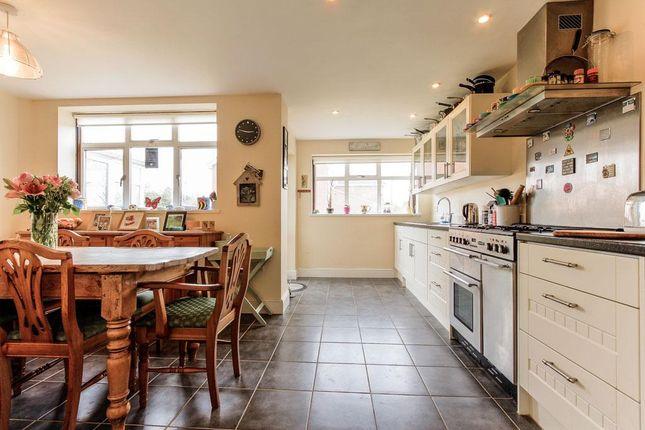 Thumbnail Detached house for sale in Sandhurst Road, Yeovil