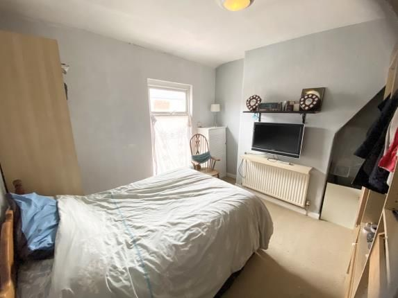 Bedroom One of Cheetham Hill Road, Dukinfield, Greater Manchester, United Kingdom SK16
