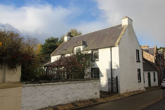 Thumbnail Detached house to rent in High Street, Rosemarkie, Fortrose