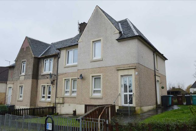 Main Picture of Dykehead Road, Bargeddie, Baillieston, Glasgow G69