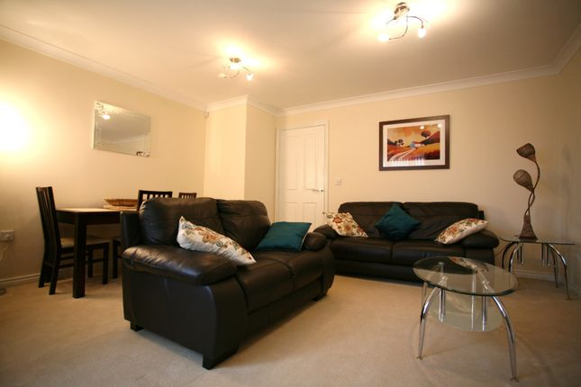 Thumbnail Flat for sale in Cosgrove Court, The Ministry, Benton, Newcastle Upon Tyne