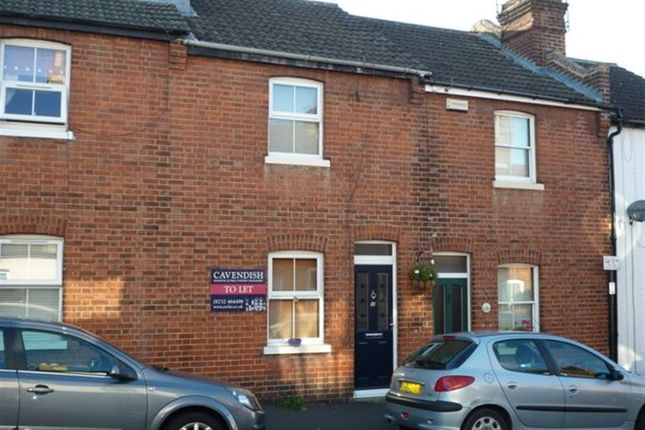 Thumbnail Flat to rent in Victoria Road, Sevenoaks