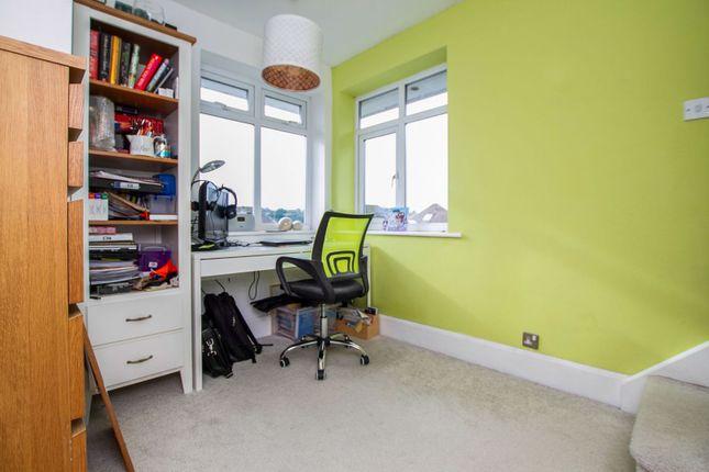 Home Office of Redhill Drive, Brighton BN1