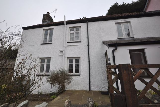 Thumbnail Semi-detached house to rent in St. Briavels, Lydney