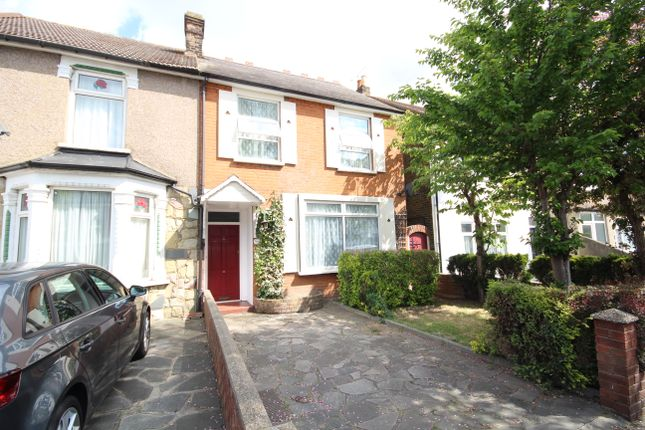 1 bed terraced house to rent in Mawney Road, Romford