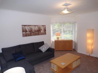 Thumbnail Flat to rent in Viewfield Court, Aberdeen