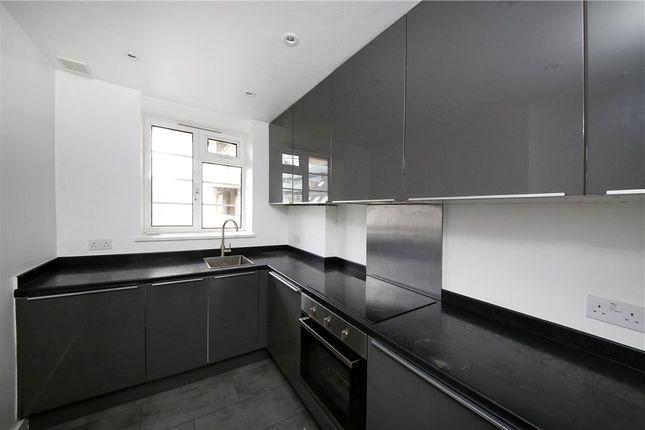 Thumbnail Property to rent in Munro House, Murphy Street, Waterloo, London
