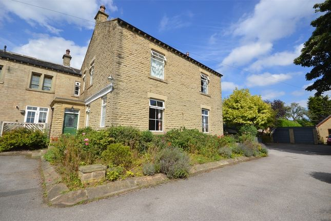 Thumbnail Semi-detached house for sale in Wellhouse Lane, Mirfield, West Yorkshire