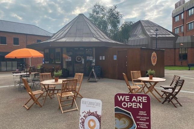Thumbnail Restaurant/cafe for sale in Walter Stranz Square, Redditch