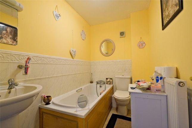 Bathroom of High Bank Crescent, Darwen BB3