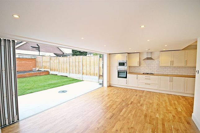 Thumbnail Bungalow for sale in Ferrymead Avenue, Greenford