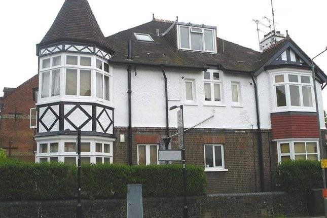 1 bed flat to rent in Fortis Green, East Finchley N2
