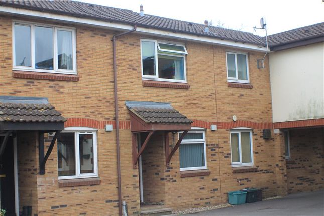 2 bed terraced house for sale in Yatton, North Somerset