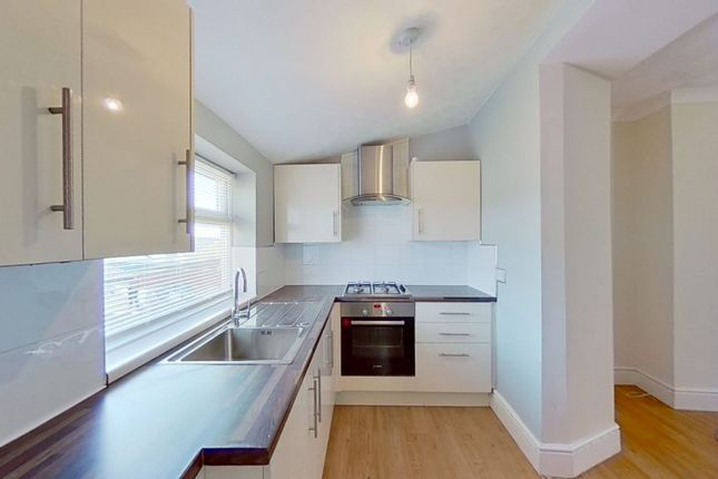 3 bed terraced house to rent in St. Annes Street, Gilfach, Bargoed CF81