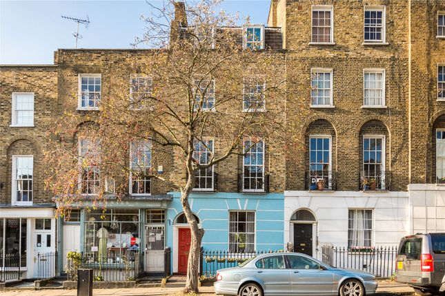 Thumbnail Terraced house for sale in Amwell Street, London