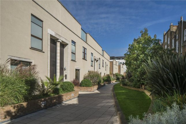 Thumbnail Property for sale in The Collection, Boundary Road, St John's Wood