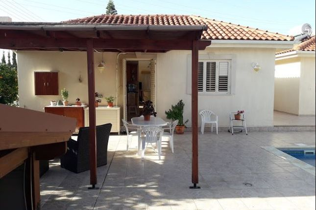 Thumbnail Bungalow for sale in Pyrgos, Limassol, Cyprus