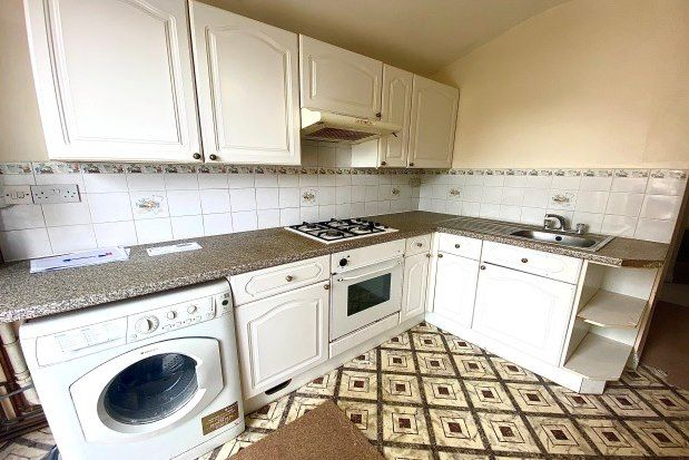 Thumbnail Flat to rent in New Station Road, Bristol
