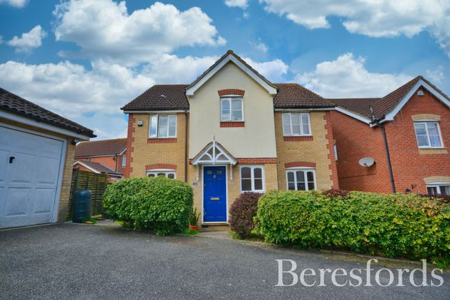 5 bed detached house for sale in Hereford Drive, Braintree, Essex CM7